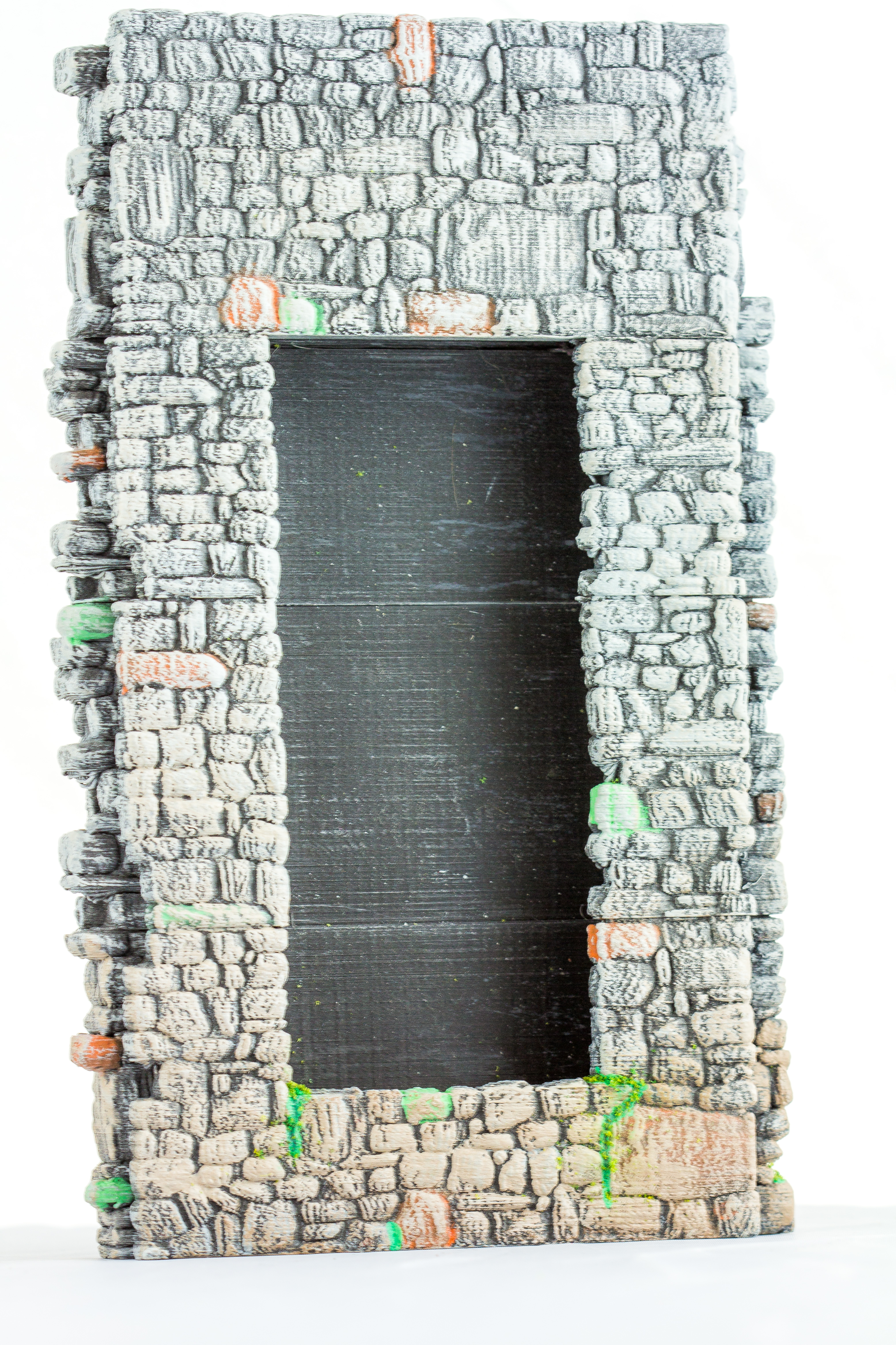 OpenForge: Ruined Stone Portal