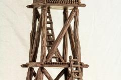 Terrain 4 Print: Viking Tower