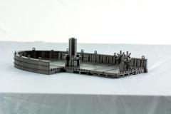 28mm Boat Tiles