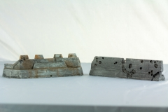 Printable Scenery: Jersey Barrier Pack