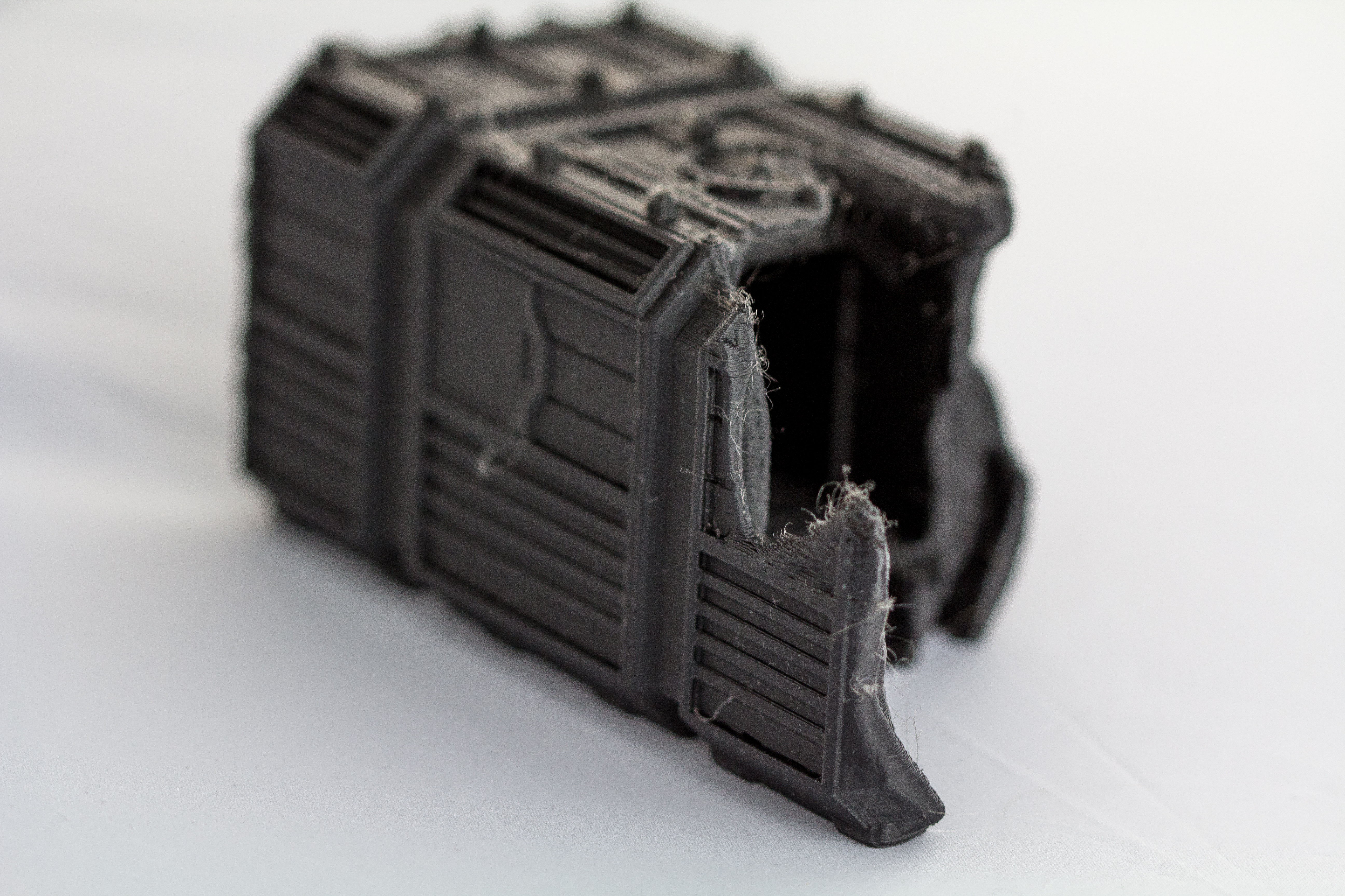 Wargame terrain - printed CR10s (1 of 10)