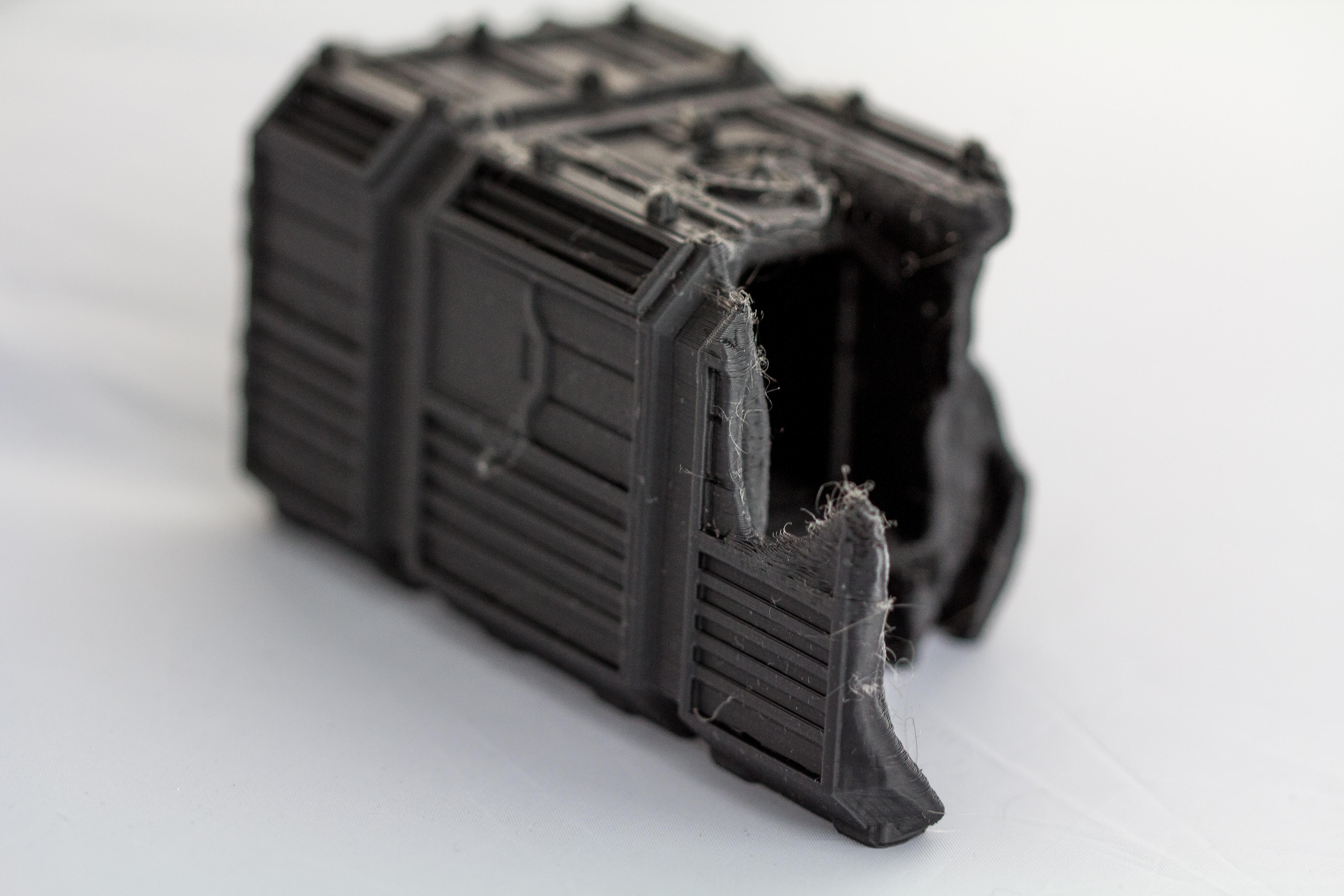 Wargame terrain - printed CR10s (1 of 10)