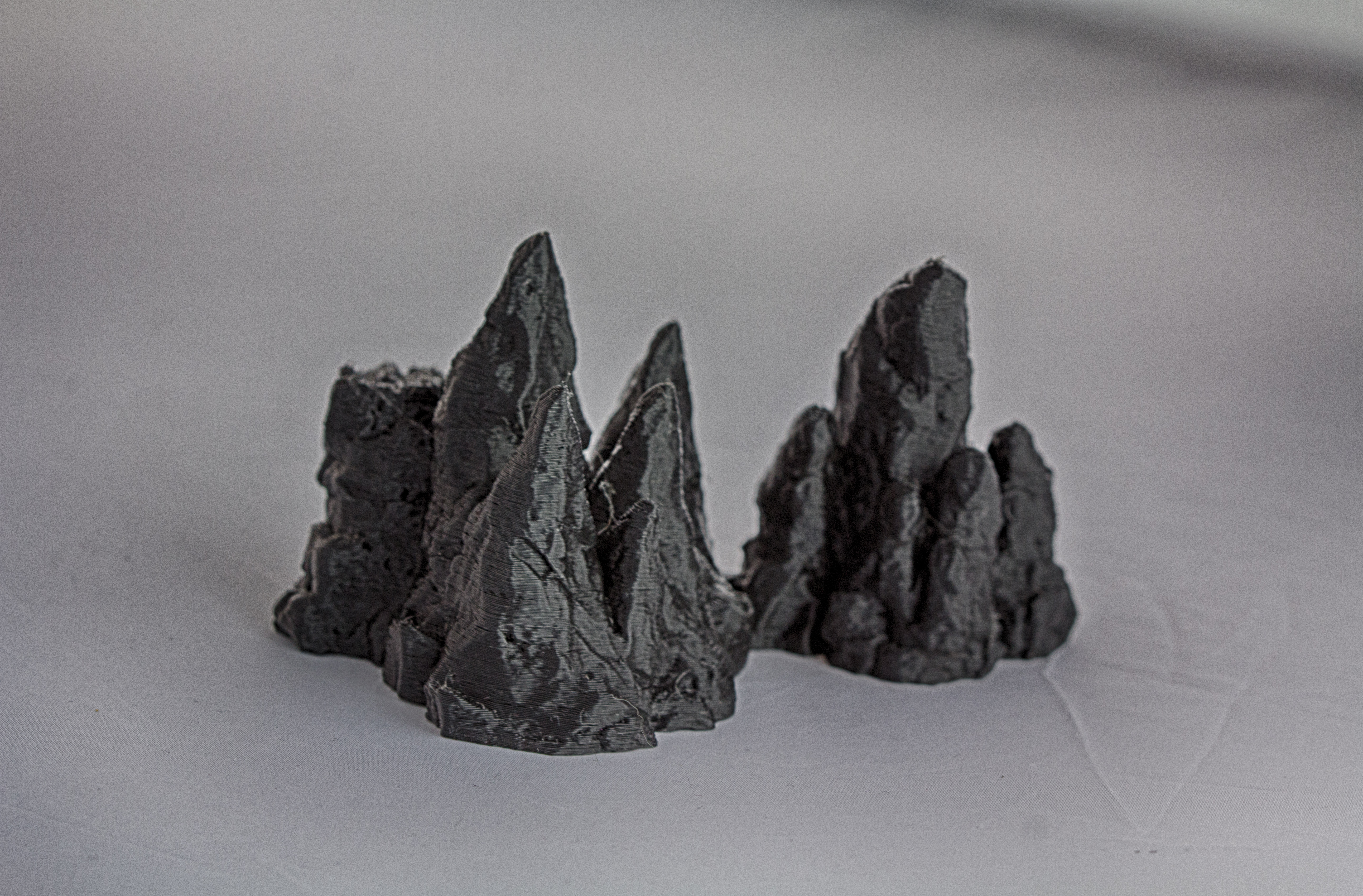 Wargame terrain - printed CR10s (9 of 10)