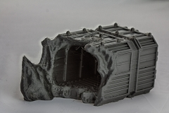 Wargame terrain - printed CR10s (10 of 10)